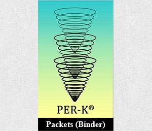 PER-K BINDERS